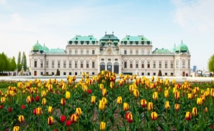 Самолетна Екскурзия до Виена 3 Нощувки