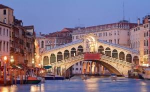 Самолетна Екскурзия до <em>Венеция</em>