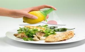 Спрей за Лимонов Сок Директно от Самия Плод
