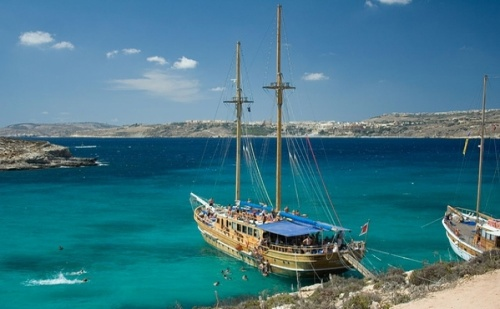 Art Travel Малта