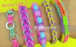 Комплект Loom Bands