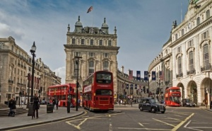 Самолетна Екскурзия до Лондон с Три Нощувки за Един