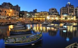 Почивка в Малта - 7 Нощувки за Един Човек Плюс Самолетни Билети