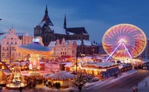 Самолетна Екскурзия до Амстердам