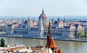 Самолетна Екскурзия до <em>Будапеща</em>