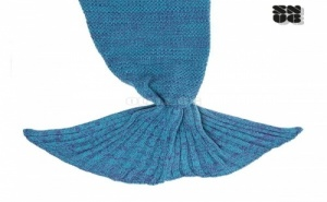 Одеяло Русалка Snug Snug One Mermaid