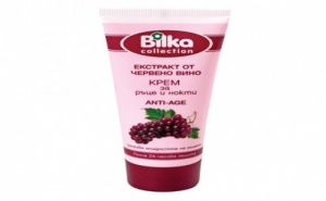 Bilka Collection Anti-Age Hand & Nail Cream