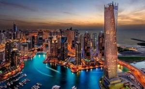 Дубай - Екзотика и Лукс - 5 Нощувки