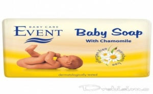 Сапун Event Baby с Лайка