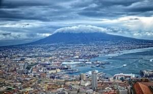 Самолетна Екскурзия до Неапол