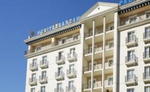 Нова Година в Mediterranean Palace Hotel 5*