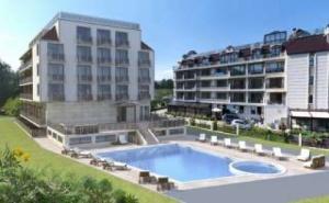 Топ Оферта за Нов Хотел в <em>Кранево</em>, All Inclusive с Безплатен Плаж до 14.07 от Верамар Бийч