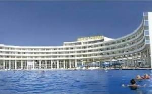 Семейна Лятна Ваканция All Inclusive до Плажа в <em>Слънчев бряг</em> до 30.06 в Риу Хелиос Палас
