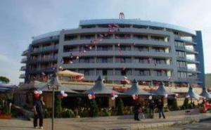 На Море през Лято 2019 в <em>Несебър</em>, Нощувка със Закуска до 04.07 в Хотел Мариета Палас