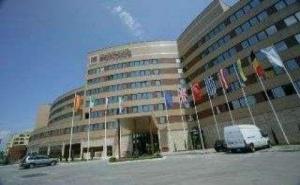 Специална Лятна Оферта със <em>СПА</em> в Гранд Хотел Поморие, Полупансион за Двама до 08.07