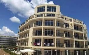 All Inclusive Ваканция за Двама в Любимото Приморско След 21.08 в Хотел Ориос