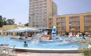 Ultra All Inclusive Оферта 2019, с Безплатен Чадър и Шезлонг на Плажа до 30.06 в Хотел Астория-Орел, Сл. Бряг