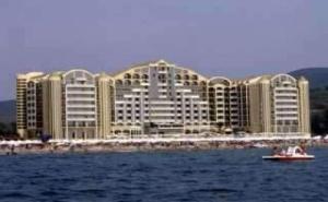 All Inclusive до 11.07 на Първа Линия до Плажа в Слунчев Бряг, Оферта от Хотел Виктория Палас