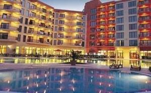 All Inclusive Почивка на <em>Златни Пясъци</em>, Двойна Стая Делукс Юли и Агуст в Престиж Хотел и Аквапарк