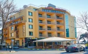 Почивка за Двама в Парадайз Хотел, <em>Поморие</em>