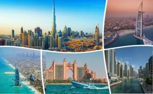 """Екскурзия до <em>Дубай</em> през Лятото! Транспорт. 7 Нощувки на човек със Закуски от Та """"далла Турс"""""""