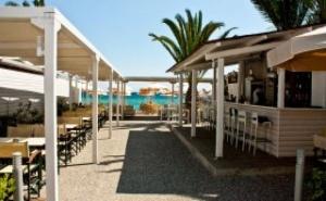Mavridis Hotel 3*+ Халкидики – Неа Флогита със Закуски и Вечери