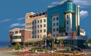Великден в <em>Луковит</em>! 2 или 3 Нощувки със Закуски и Вечери (Едната Празнична) + Спа Пакет в Diplomat Plaza Hotel & Resort!