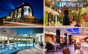 Пакети със Закуска или Закуска и Bbq Обяд + Спа Пакет в Diplomat Plaza Hotel & Resort****