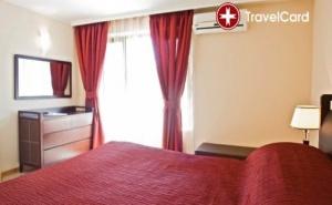 3* ALL Inclusive в хотел Оазис, гр, Несебър