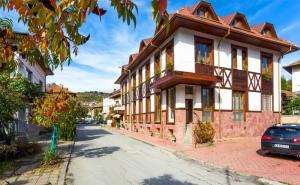 Гергьовден в Тетевeнския Балкан. 2 или 3 Нощувки със Закуски и Вечери + Сауна в Хотел <em>Тетевен</em>!