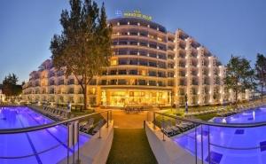 Почивка за Двама в Paradise Blue Hotel & Spa, <em>Албена</em>