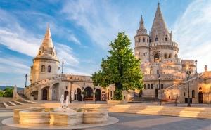 Перлата на Европа! Автобусна Екскурзия до <em>Будапеща</em>, 5 Дни/3 Нощувки със Закуски + Транспорт с Абв Травелс!