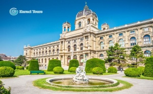 Eкскурзия до Будапеща и <em>Виена</em>! Транспорт + 3 Нощувки на човек със Закуски от Караджъ Турс