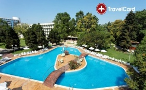 4* All Inclusive Пакети в К-с Гранд Хотел <em>Варна</em>
