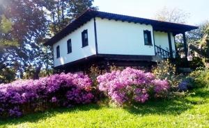 Нощувка на човек или Наем на Самостоятелна Къща за до 12 Човека - Къща за Гости Възрожденска, с. Влайчовци, Край Габрово.