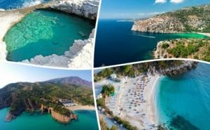 Екскурзия до Слънчевия Остров <em>Тасос</em>, Гърция. Транспорт, 3 Нощувки на човек със Закуски и Вечери от Та България Травъл