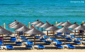 На Плаж в <em>Неа Перамос</em> – Ammolofi Beach! Еднодневна Екскурзия от Еко Тур Къмпани!