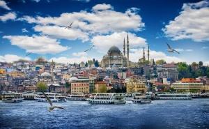 Уикенд Екскурзия до Истанбул! 2 Нощувки на човек със Закуски + Транспорт. Всеки Четвъртък от Юни до Септември