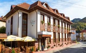 Почивка в Тетевенския Балкан! Нощувка със Закуска, Обяд* и Вечеря + Сауна в Хотел Тетевен!