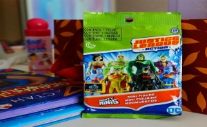 Екшън Фигурка Justice League Action Mighty Minis Series 2