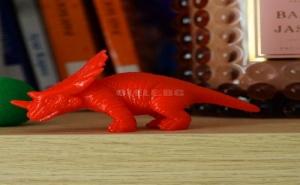 Супер Мека Еластична Играчка Stretchosaurs