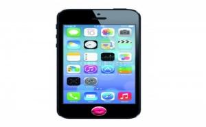 Стикери за Home button iPhone и iPad