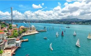 Екскурзия до <em>Истанбул</em>, Турция за 24-Ти Май! 4 Дни/2 Нощувки със Закуски + Посещение на Одрин с Далла Турс!