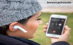 Безжични Слушалки за Смартфон I7S