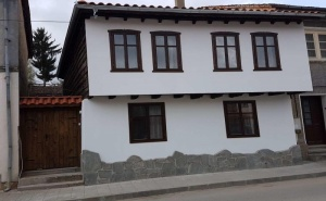 Нощувка за 12 Човека + Трапезария и Барбекю във Възрожденска Къща Стръмена в <em>Елена</em>