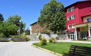 Почивка в Балнеохотел <em>Велинград</em>! 2 или 4 Нощувки със Закуски и Вечери + Басейн, Джакузи, Сауна и Парна Баня!
