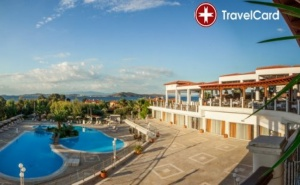 5* Морска Почивка в Хотел Alexandros Palace, <em>Халкидики</em>