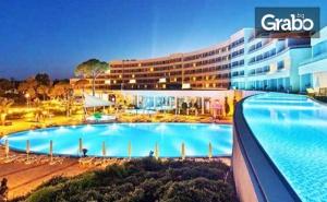 Last Minute екскурзия до <em>Анталия</em>! 7 нощувки на база Ultra All inclusive в Regnum Zeynep Golf and Spa*****, плюс транспорт