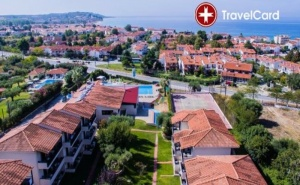 3* All Inclusive Light Море в Хотел Bellagio, <em>Халкидики</em>