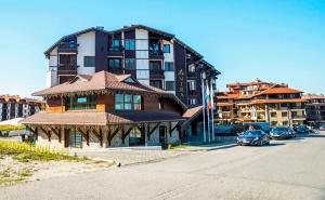 Петзведен Уикенд в <em>Банско</em> през Лятото! Нощувка със Закуска и Вечеря* + Басейн и Релакс Зона в Хотел Амира!